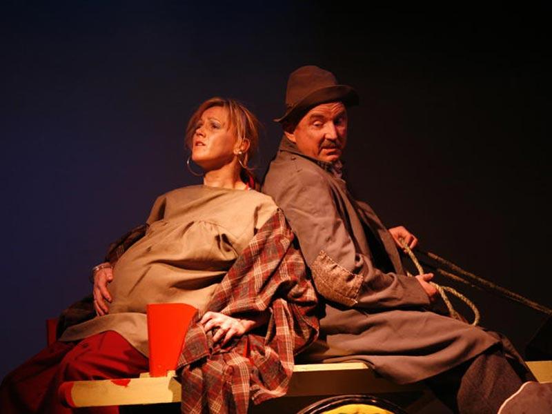 Doonbeg One Act Drama Festival